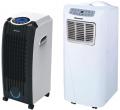 Klimatory i klimatyzatory przenośne Ravanson