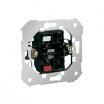 Przycisk pojedynczy Kontakt-Simon 82 75150-39 zwierny mechanizm