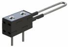 Uchwyt końcowy przyłącza 4X70-120MM2 SPIN404