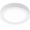 Plafon Eglo Fueva 1 96168 lampa sufitowa oprawa downlight oczko 1x22W LED biały okr.