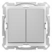 Łącznik świecznikowy Schneider Sedna SDN0300460 hermetyczny IP44 aluminium