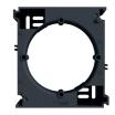 Podstawa naścienna Schneider Asfora EPH6100271 rozszerzająca puszka natynkowa antracyt