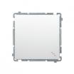Łącznik schodowy Kontakt-Simon Basic BMW6.01/11 biały