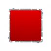 Łącznik pojedynczy Kontakt-Simon Basic BMW1.01/22 czerwony