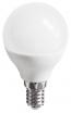 Żarówka LED SMD Lumax 5,5W P45 E14 470lm LL097