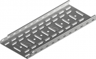 Korytko kablowe perforowane 35x30 grubość 0,7mm KGL/KPL35H30/2 130303 /2m/ Baks