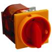 Wyłącznik krzywkowy Spamel25A IP65 ŁK25RG\P08