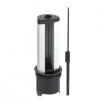 Podstawa pięciu mechanizmów Kontakt-Simon KTLE205 45x45 Teleblock
