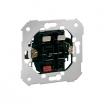 Przycisk podwójny Kontakt-Simon 82 75399-39 zwierny wspólne zasilanie mechanizm