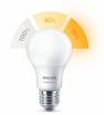 Żarówka LED Philips 929001236517 8W (60W) E27 A60 2700K- 2200K ciepła WW FR SSW ND 1BC-4 LEDbulbs 3 tryby świecenia ! WYPRZEDAŻ OSTATNIE SZTUKI !