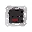 Ściemniacz przyciskowy Kontakt-Simon 82 75310-39 2-klawiszowy do żarówek i halogenów 40-500VA mechanizm