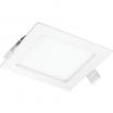 Oprawa downlight LED Lumax Quadro LOR1803 18W 230V 1450lm 4000K ciepła