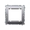Basic adapter Kontakt-Simon na osprzęt standardu 45x45mm wkręty tytan BMA45/21