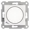 Ściemniacz obrotowy Schneider Sedna SDN2200921 RL 1000VA biały