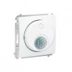 Czujnik ruchu Kontakt-Simon Basic BMCR10T.01/11 do żarówek 20-500W biały