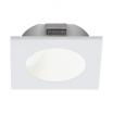 Oczko LED Eglo Zarate 96901 2W LED 200lm 3000K białe ! WYPRZEDAŻ OSTATNIE SZTUKI !