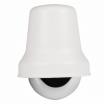 Dzwonek tradycyjny Zamel DNS-206 biały