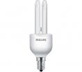 Świetlówka kompaktowa Philips Economy Small 929689136301 8W E14/827