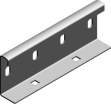 Łącznik drabinki H50-N LDC 451001 Baks
