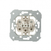 Łącznik schodowy Kontakt-Simon 82 75212-39 z sygnalizacją załączenia mechanizm