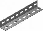 Kątownik cynkowany perforowany 35x35mm 2m 2mm KTC35H35/2 620620 Baks
