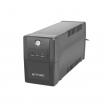 UPS Armac 390W/650VA Home 650E LED 2x230V H/650E/LED