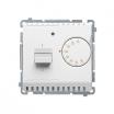 Regulator temperatury Kontakt-Simon Basic BMRT10w.02/11 z czujnikiem wewnętrznym biały