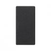 Zaślepka K45/2 Kontakt-Simon Simon Connect K105/14 225X45 mm szary grafit