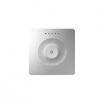 Klawisz Sense Kontakt-Simon Simon Sense 8000611-093 Regular aluminium