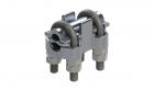 Uchwyt śrubowo-kabłąkowy 70-120mm2 (KA) 2421 ALPAR