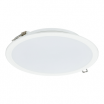 Oprawa downlight Philips DN020B 929002083082 G2 LED12/840 D150 RD EU 24W LED 4000K 1200lm biała