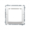 Basic adapter Kontakt-Simon na osprzęt standardu 45x45mm wkręty BMA45/11