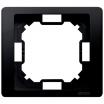 Ramka pojedyncza Kontakt-Simon Basic Neos BMRC1/28 grafitowy mat