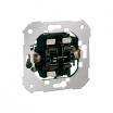 Przycisk pojedynczy z łącznikiem schodowym Kontakt-Simon 82 753.01-39 mechanizm