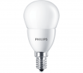 Żarówka LED Philips CorePro lustre ND 7-60W E14 840 P48 FR 929001325502
