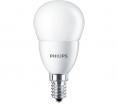 Żarówka LED Philips CorePro lustre ND 7-60W E14 840 P48 FR 929001325502