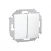 Łącznik świecznikowy Kontakt-Simon 15 1591398-030 biały
