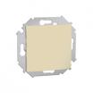 Łącznik pojedynczy Kontakt-Simon 15 1591101B-031 hermetyczny IP44 bez uszczelki beżowy