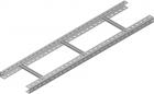 Drabinka kablowa 400H45/3-N DKD 445140 Baks