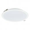 Oprawa downlight Philips DN020B 929002083682 G2 LED20/840 D200 RD EU 24W LED 4000K 2000lm biała