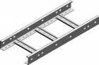 Drabinka kablowa 300H50/3-N DKD 455130 Baks
