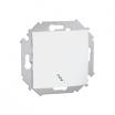 Łącznik schodowy Kontakt-Simon 15 15912.01-030 biały