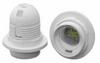 Oprawka izolacyjna bakielitowa Kontakt-Simon OTE27-4 E27