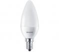 Żarówka LED Philips CorePro Candle ND 929001325402 7W E14 7-60W 840 B38 FR