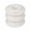 Izolator liniowy Lapp Insulators niezbrojny S-115/2 biały9718.0.Bi