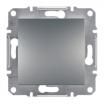 Łącznik pojedynczy Schneider Asfora EPH0100362 stalowy