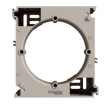 Podstawa naścienna Schneider Asfora EPH6100269 rozszerzająca puszka natynkowa brąz