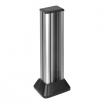 Minikolumna jednostronna Kontakt-Simon Connect ALC313/8/14 6xK45 anodyzowane G/AL. Aluminium