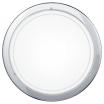 Plafon Eglo Planet 1 83155 60W E27 chrom