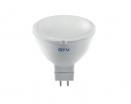 Żarówka LED GTV SMD 2835 ciepła biała MR16 4W 12V 120 stopni 300lm LD-SM4016-30